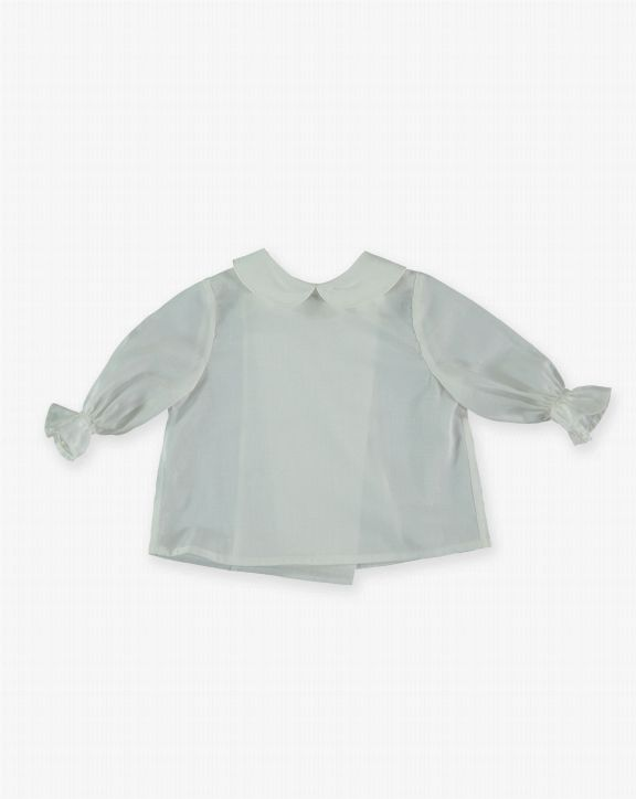 Blusa Tomas - Pan con Chocolate