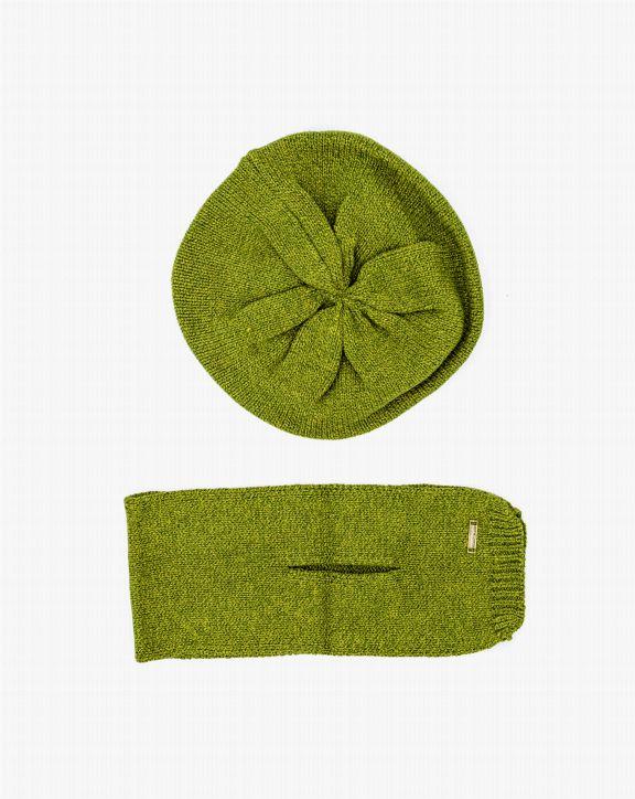Conjunto tricot Sabina Caky - Pan con Chocolate
