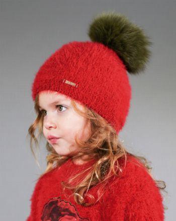 Conjunto tricot Sara-d - Pan con Chocolate