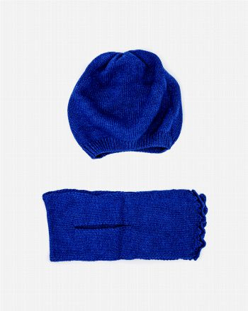 Conjunto tricot Serena-e - Pan con Chocolate
