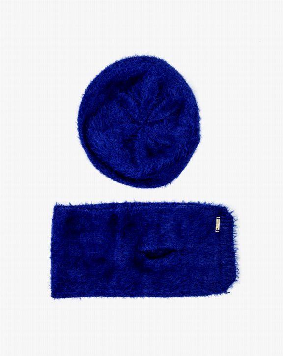 Conjunto tricot Sonia Marino - Pan con Chocolate