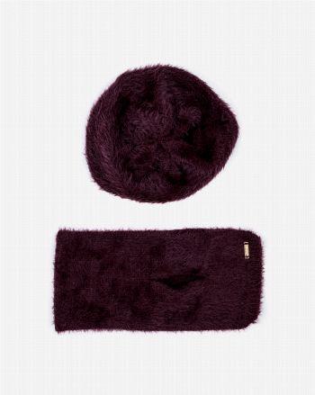 Conjunto tricot Sonia-o - Pan con Chocolate