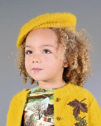 Conjunto tricot Sonia-a - Pan con Chocolate