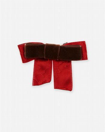 Gancho para el pelo I8 D - Pan con Chocolate
