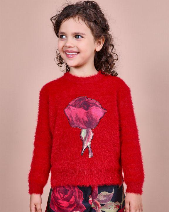 Suéter de punto Sandra-d - Pan con Chocolate