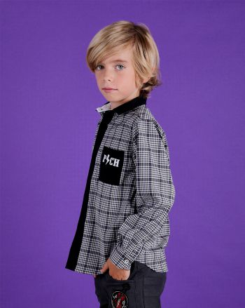 Camisa PCH Leon - Pan con Chocolate