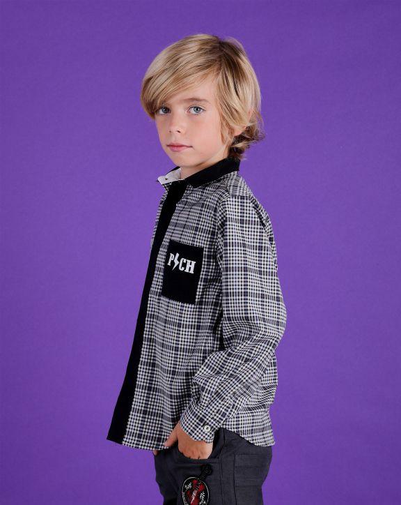 Camisa PCH Leon - Pan con Chocolate