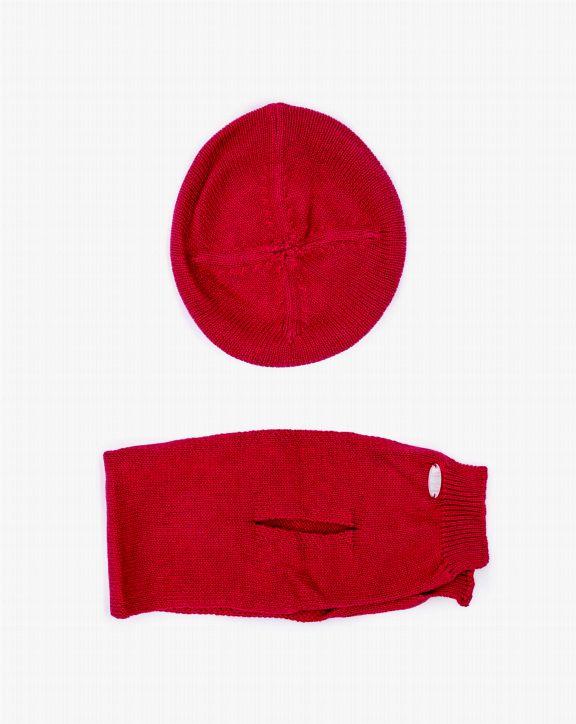 Conjunto tricot Gomera - Pan con Chocolate
