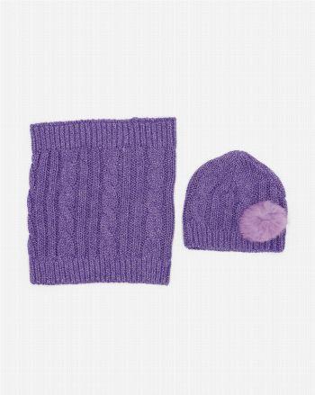 Conjunto tricot PCH Almeria - Pan con Chocolate