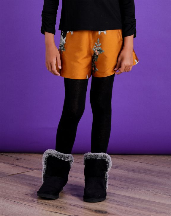 Falda pantalón PCH Lara - Pan con Chocolate