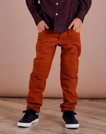 Pantalón PCH Dimas - Pan con Chocolate
