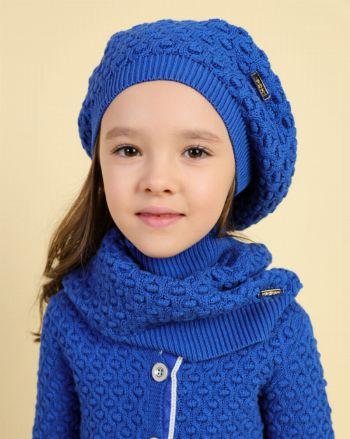 Conjunto tricot Calvin - Pan con Chocolate