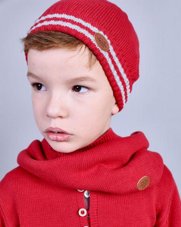 Conjunto tricot Gilbert - Pan con Chocolate