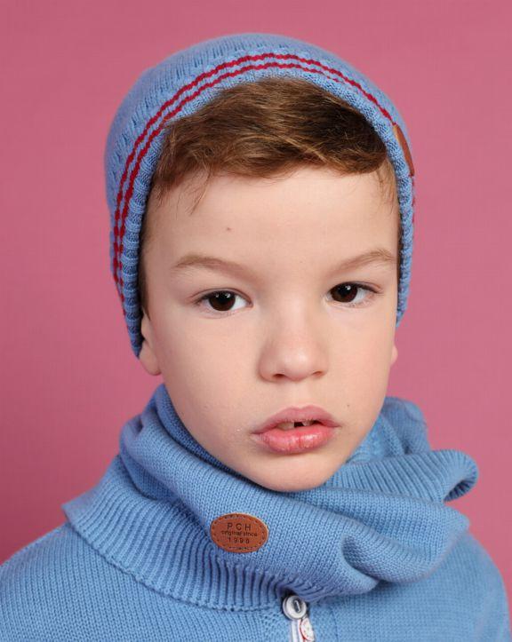 Conjunto tricot Lars - Pan con Chocolate