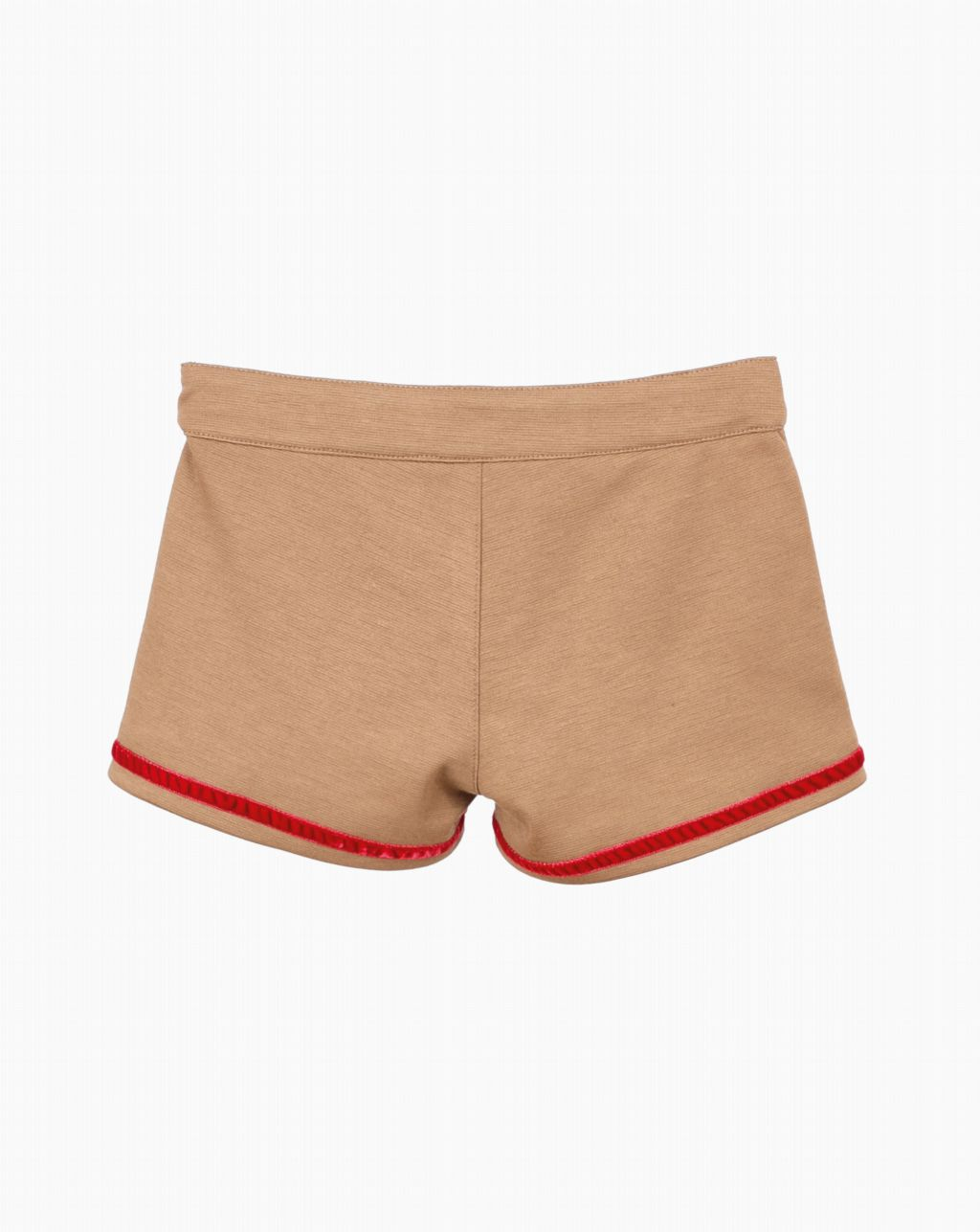 Pan con Chocolate: Shorts Carina