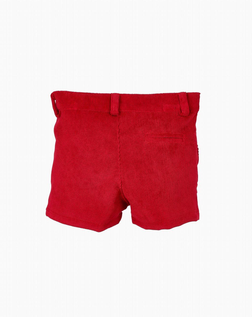 Pan con Chocolate: Shorts Giacomo