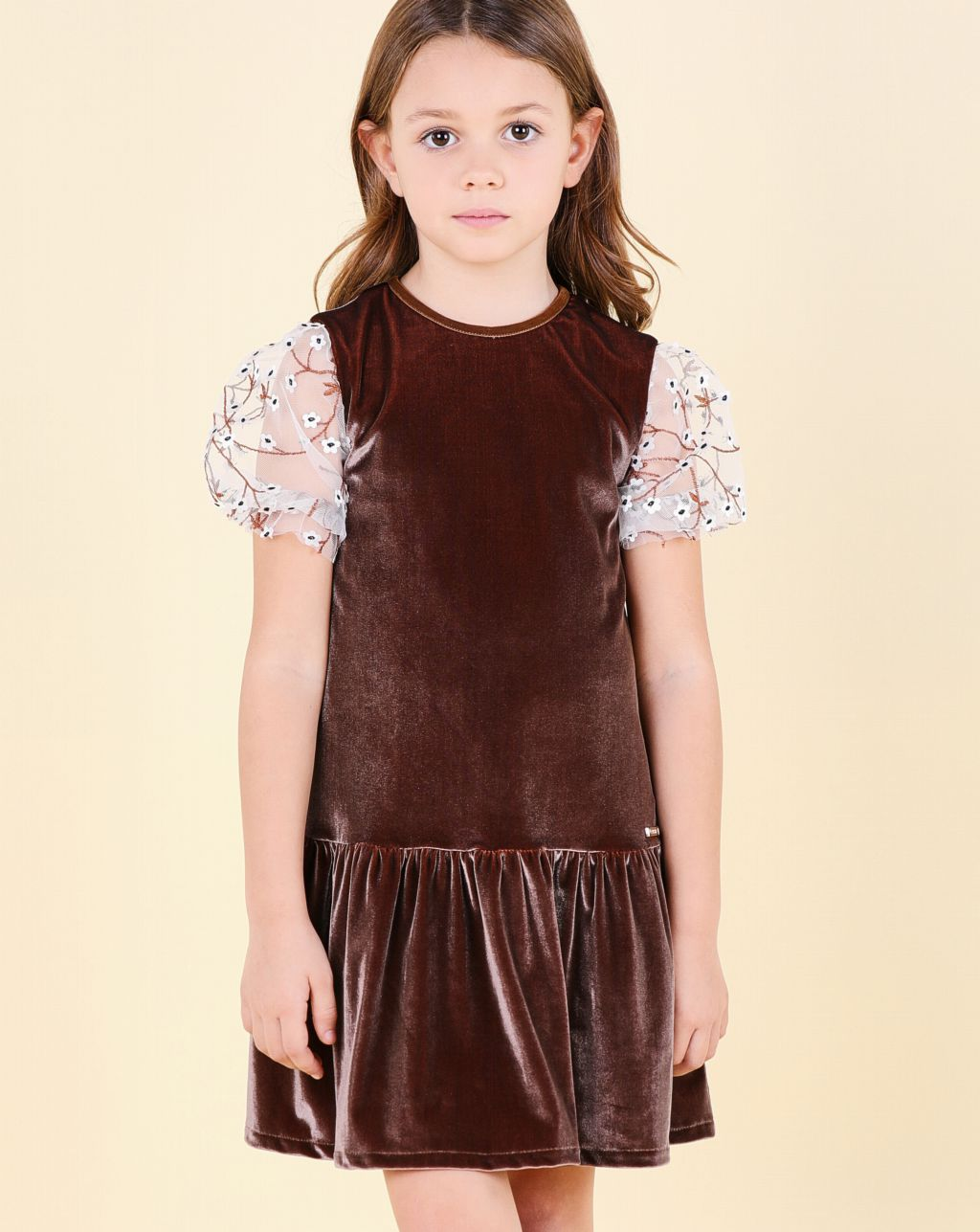Pan con Chocolate: Vestido Jackie