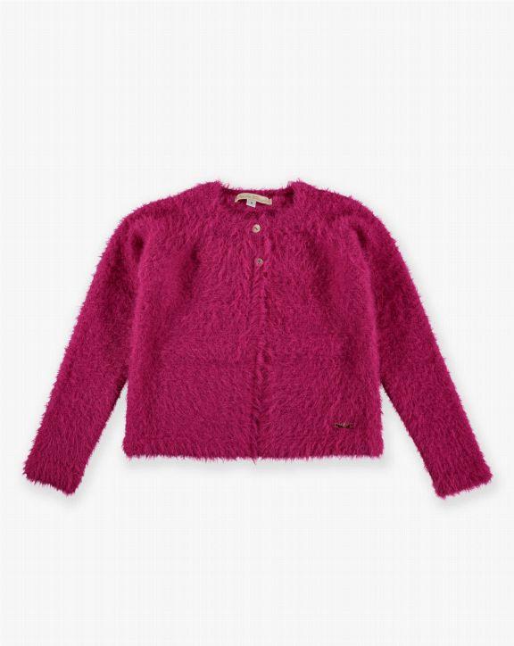 Chaqueta tricot Anastasia - Pan con Chocolate