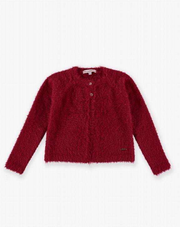 Chaqueta tricot Garland - Pan con Chocolate