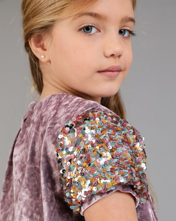 Vestido Renata - Pan con Chocolate