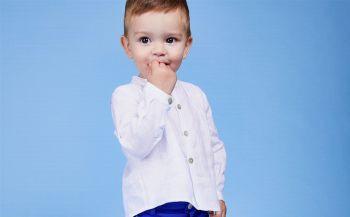 Camisa Jacob - Pan con Chocolate