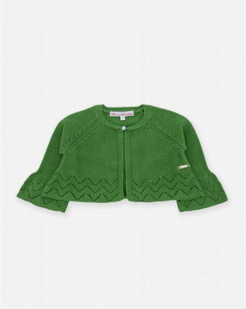 Chaqueta tricot Elaia - Pan con Chocolate