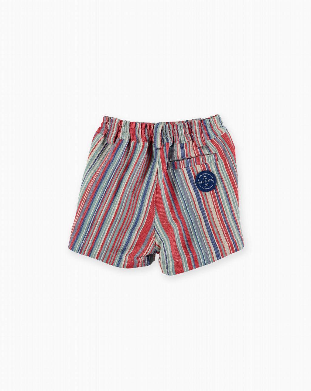 Pan con Chocolate: Shorts Ceilan