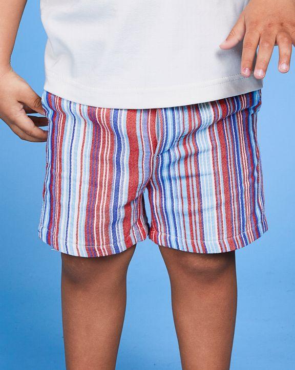 Shorts Ceilan - Pan con Chocolate
