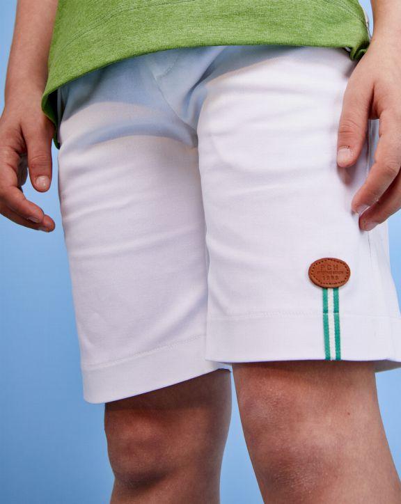 Shorts Egeo - Pan con Chocolate