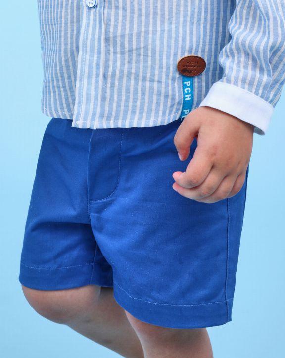 Shorts Earl - Pan con Chocolate